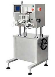 Cotton Inserting Machine